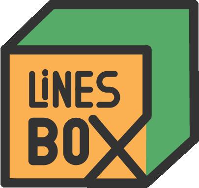 Linesbox icon